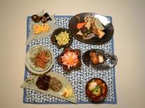 津島の郷土料理